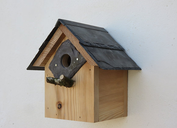 Apex Bird Box - 32 mm Hole