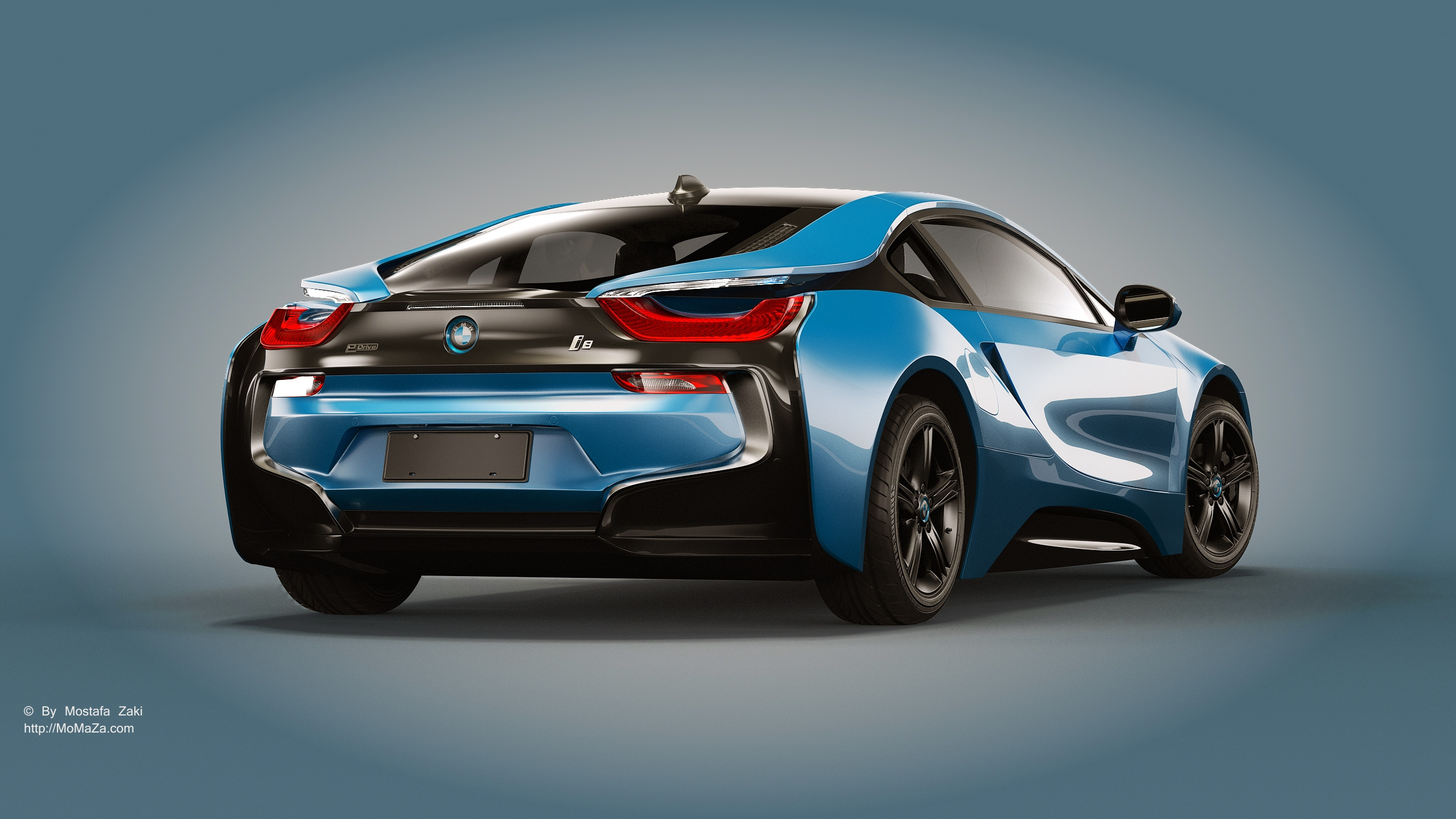 Bmw I8 2015 Smcars Net Car Blueprints Forum