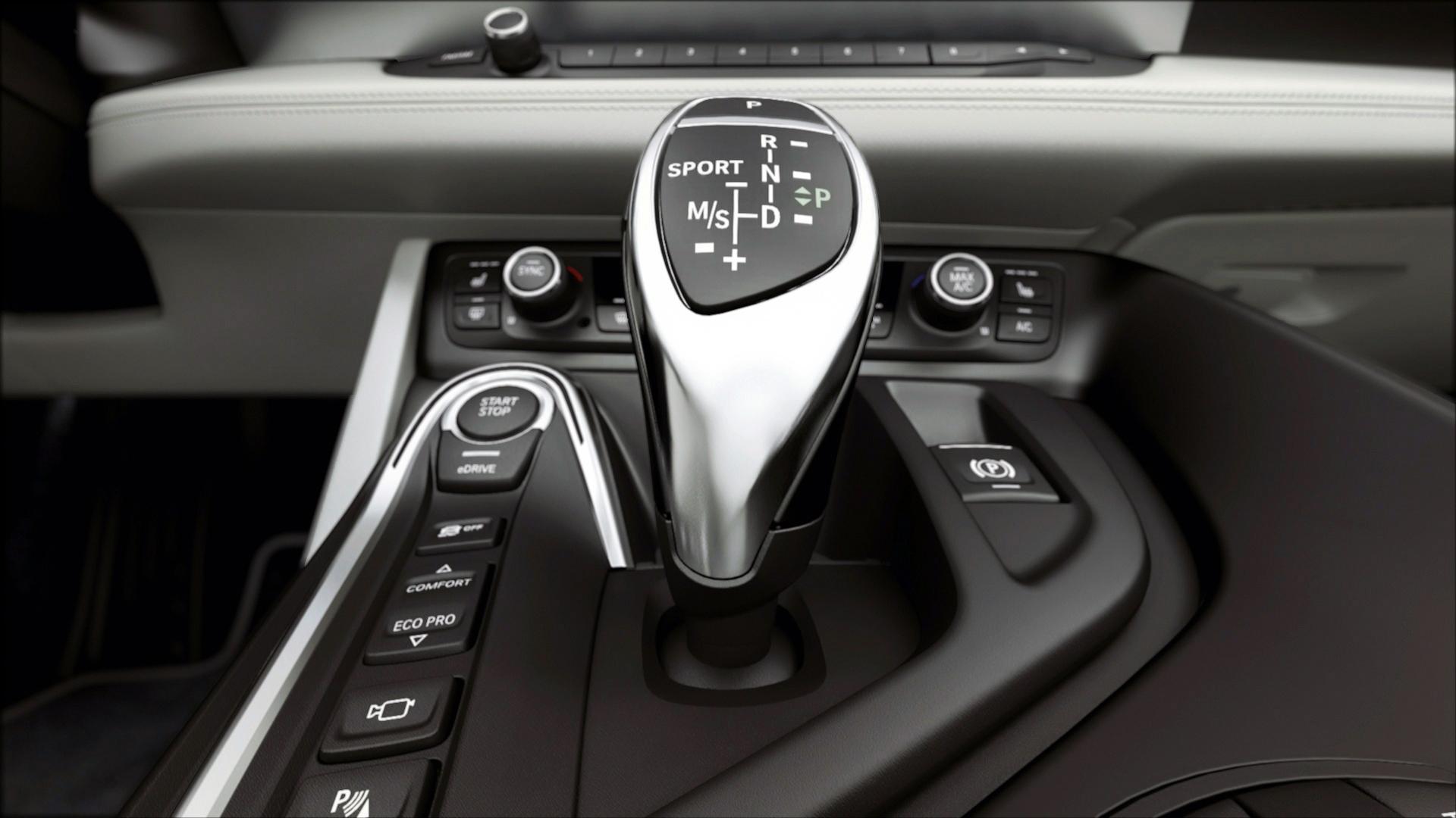 Bmw I8 Interior Smcars Net Car Blueprints Forum