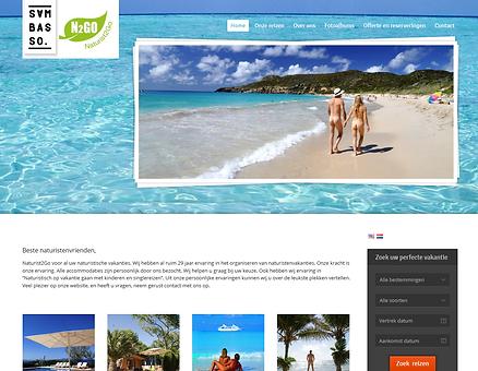 naturisme, cruise, vakantie, reizen