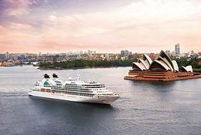 Australie,Sidney,Cruise