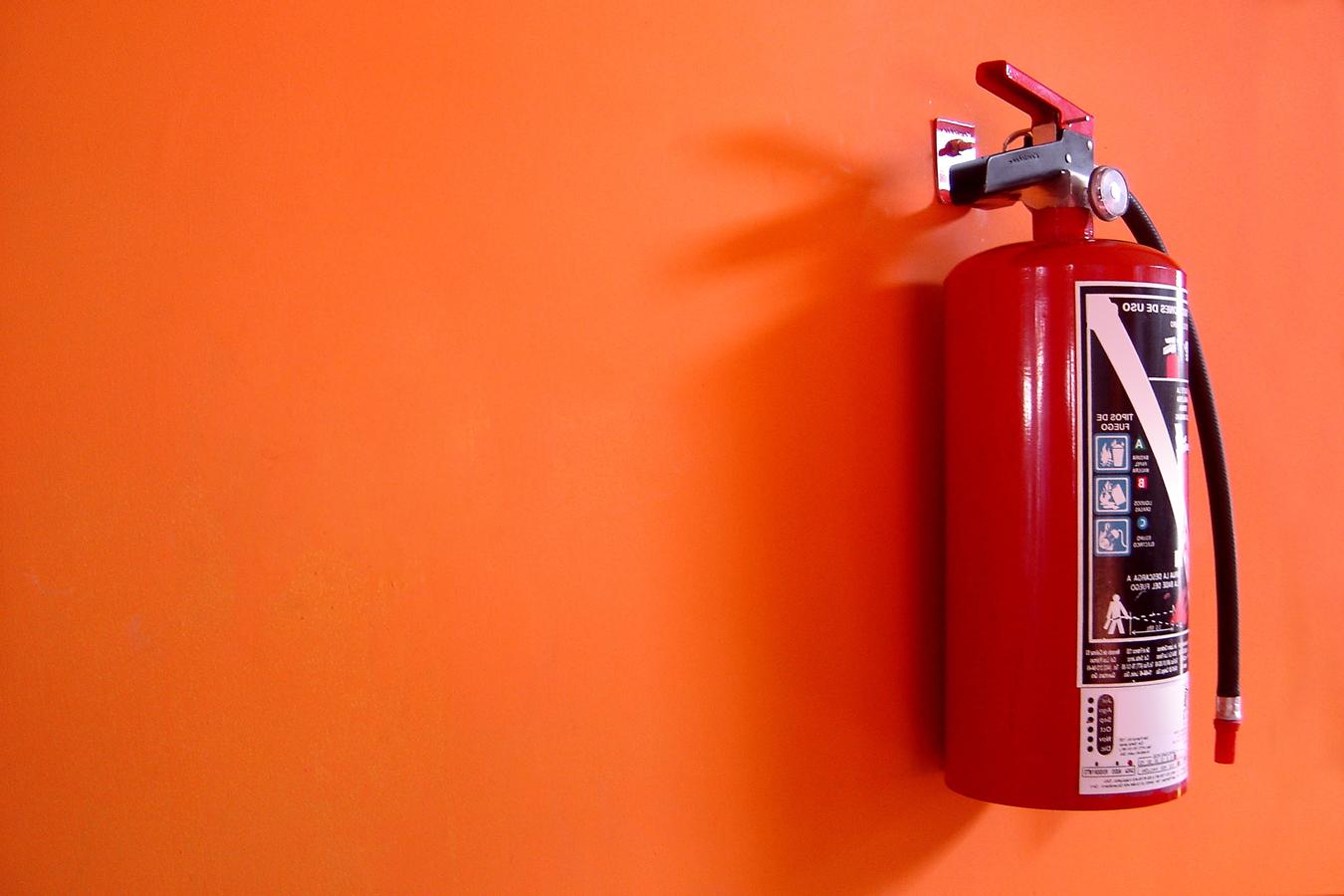 cotizacion extintores