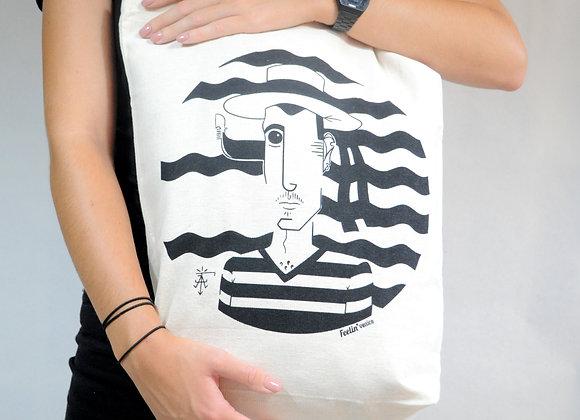 Shopper Bag 'Gondoliere'