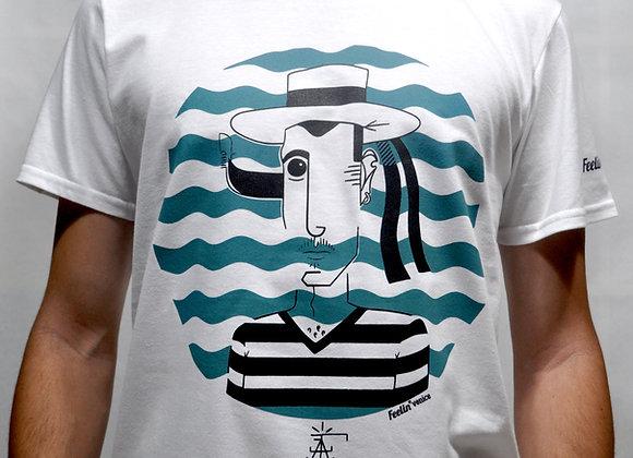 T-Shirt 'Gondoliere'