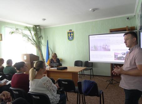 У Новоселиці розпочалася підготовка до створення центру надання адмінпослуг