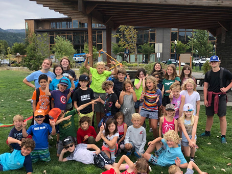 Wildwood Summer Camps are Back!