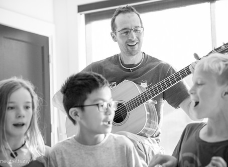 The Gorge Scholar offers after school lessons in music, math, and more!
