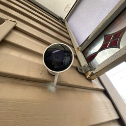 Nest Security