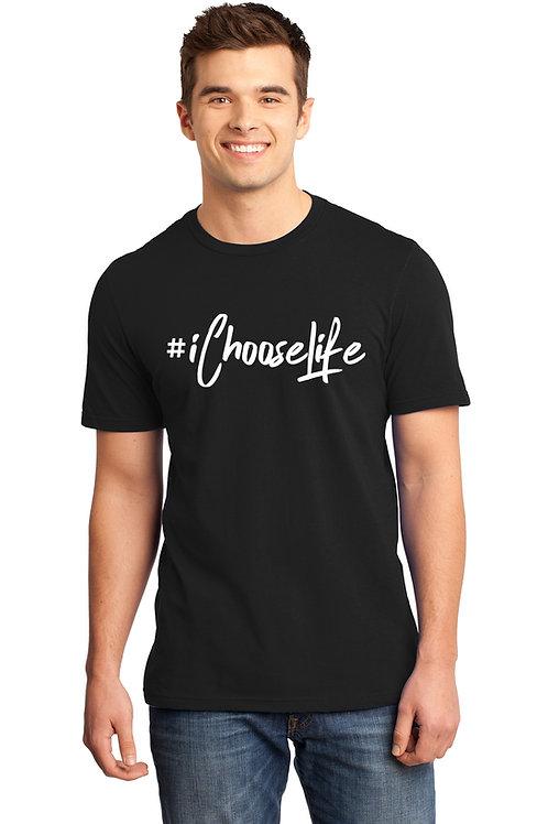 Mens Life T-Shirt