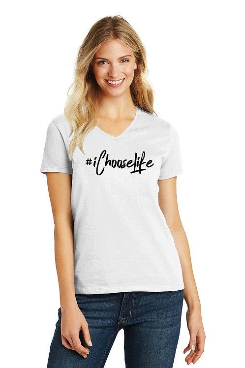 Women Life T-Shirt
