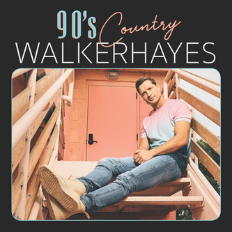 """""""90s COUNTRY"""""""
