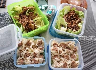 料理教室〕9月生徒募集中です! プライベートレッスンでゆっくり料理しましょう♪