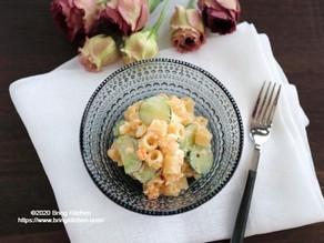 作り置きにピッタリ♪【レシピ】ディターリリーシ卵サラダ