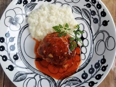 【レシピ】セルリーバーグ