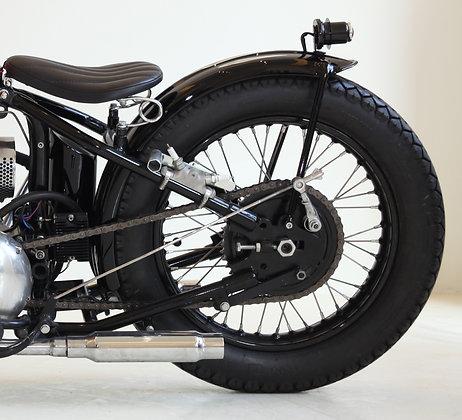 Hardtail for Triumph T120