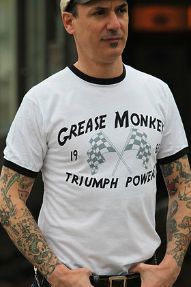 t shirt Triumph