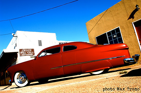 Weesner's Ford
