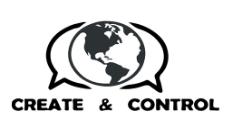 Create & Control