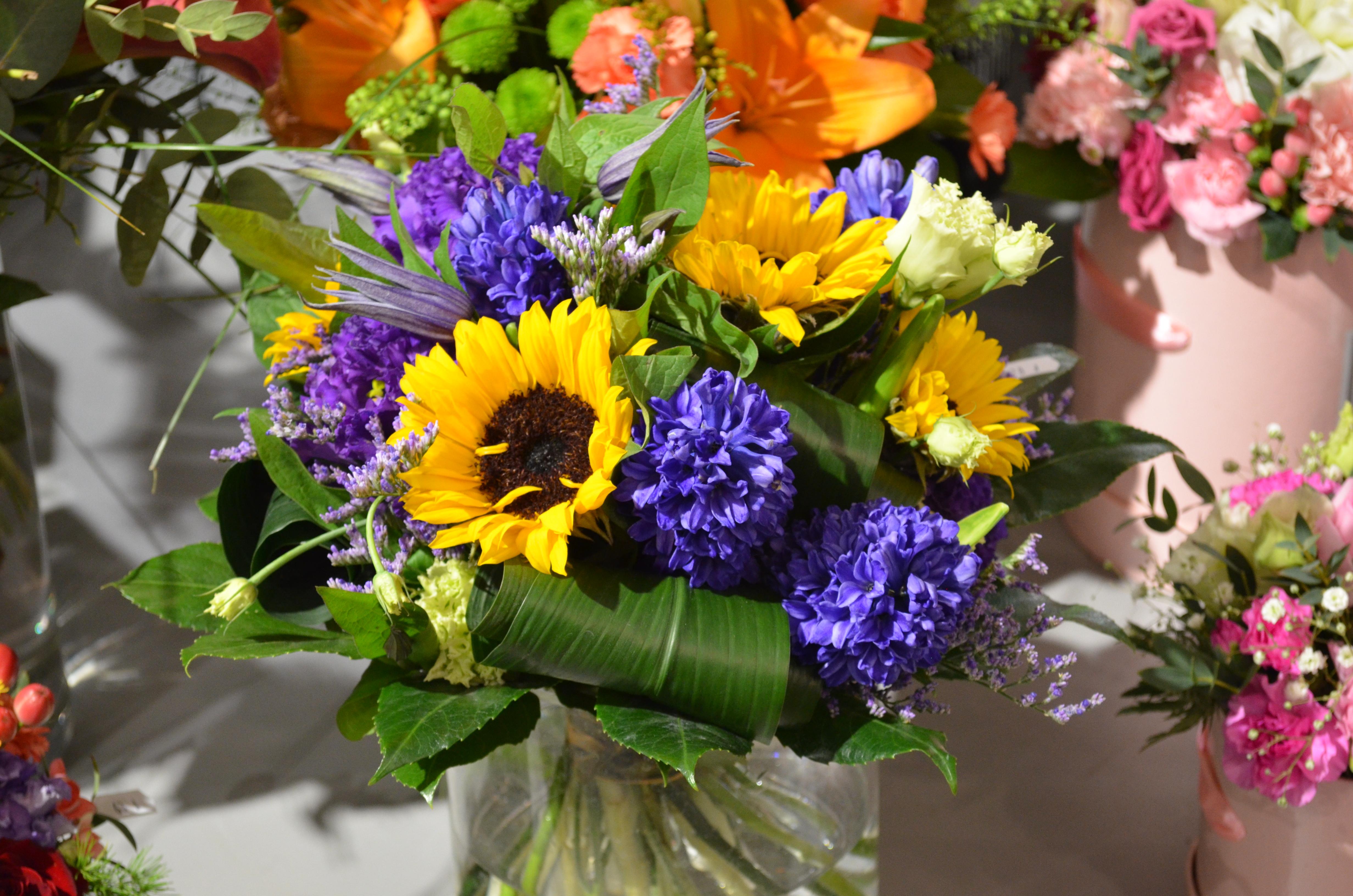 Kwiaty Gdańsk