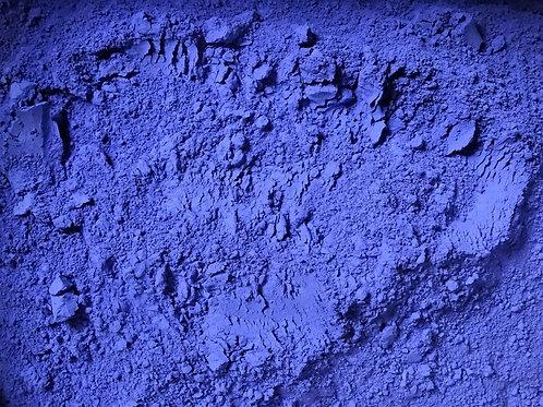 Bleu à la chaux: 227 g