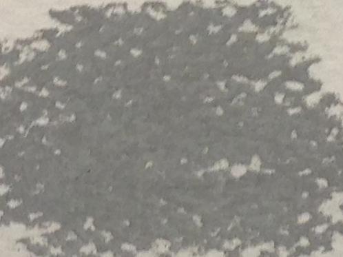 Bleu gris: 1 Pastel