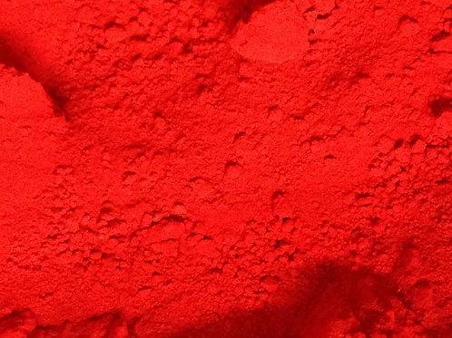 Naphthol Red: 227 g