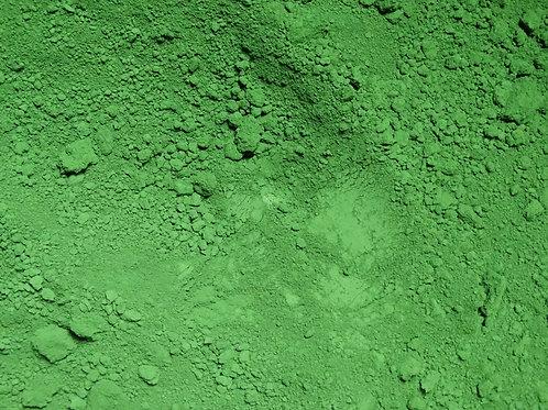 Vert d'oxyde de chrome: 227 g