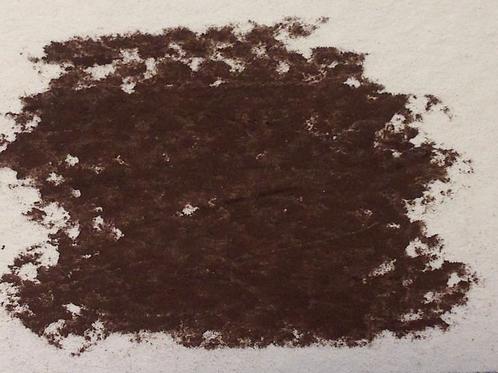 Terre d'ombre brûlée foncé: 1 Pastel