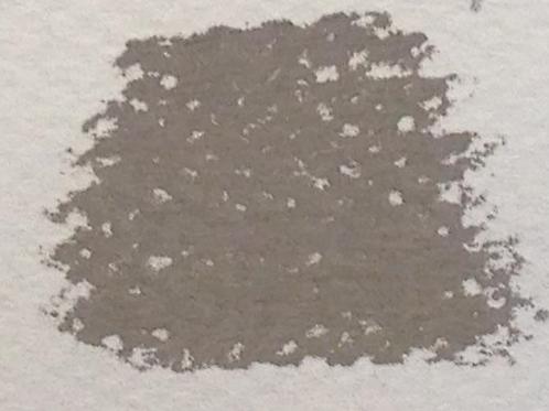 Warm Grey: 1 Pastel