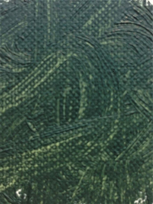 Sap Green: 50 ml