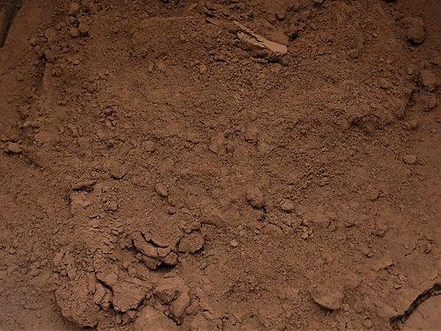 Terre d'ombre brûlé: 227 g