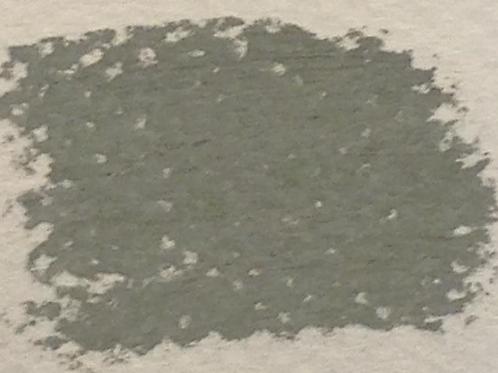 Vert gris: 1 Pastel