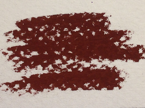 Caput Mortuum Deep: 1 Pastel