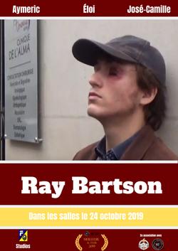 Ray Bartson