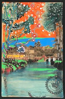 #20 Le Pont du Montel