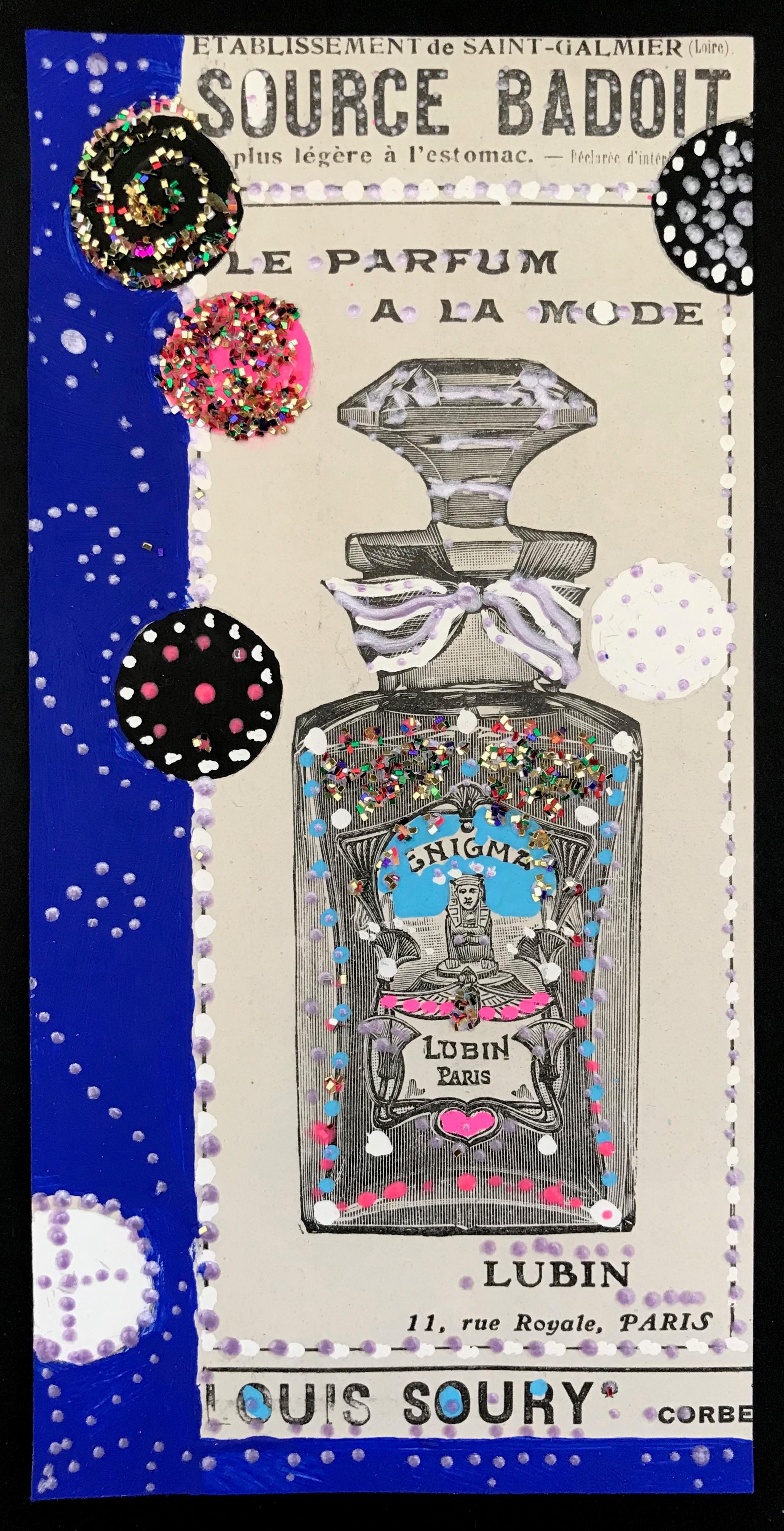 Le Parfum A La Mode 4061