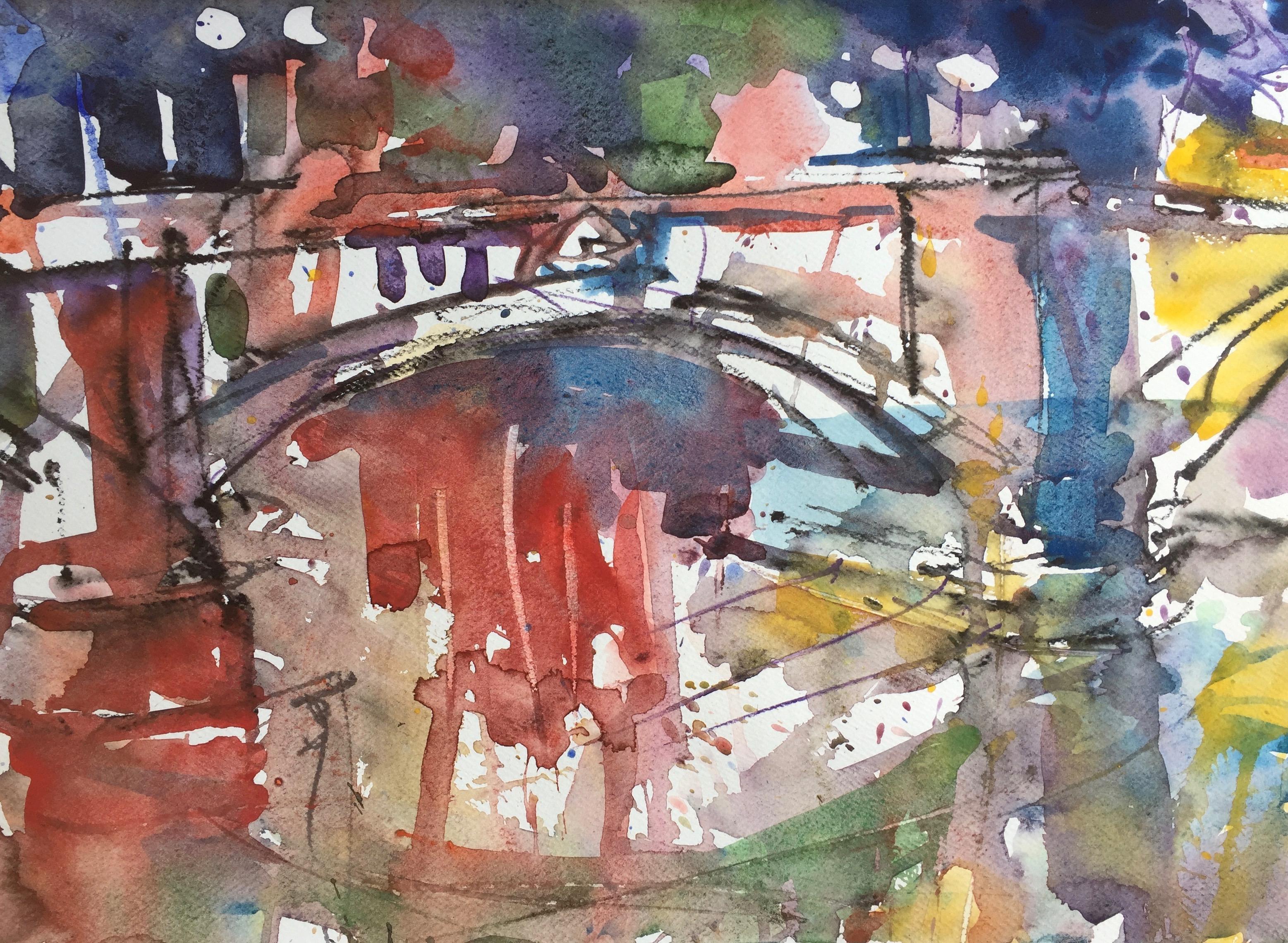 Pont d'Auvergne #2994