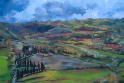 Tuscan Landscape 200