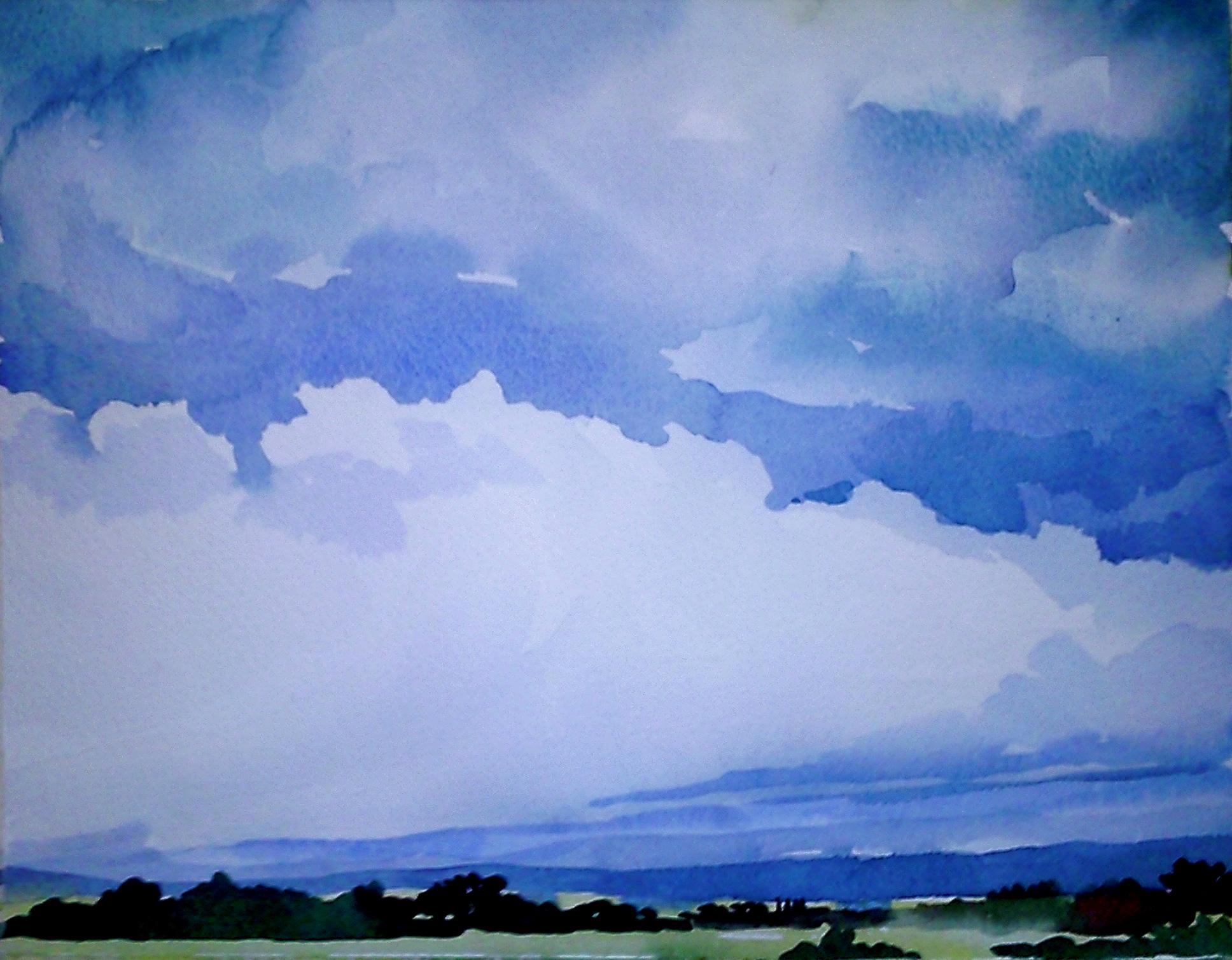 African Skies V