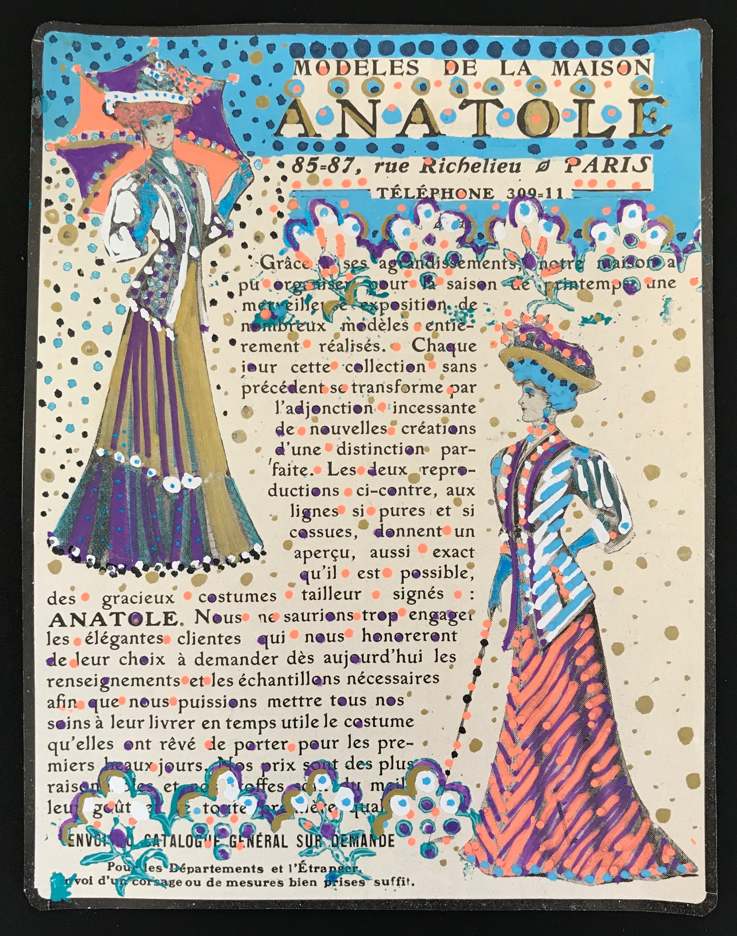 Anatole 4060