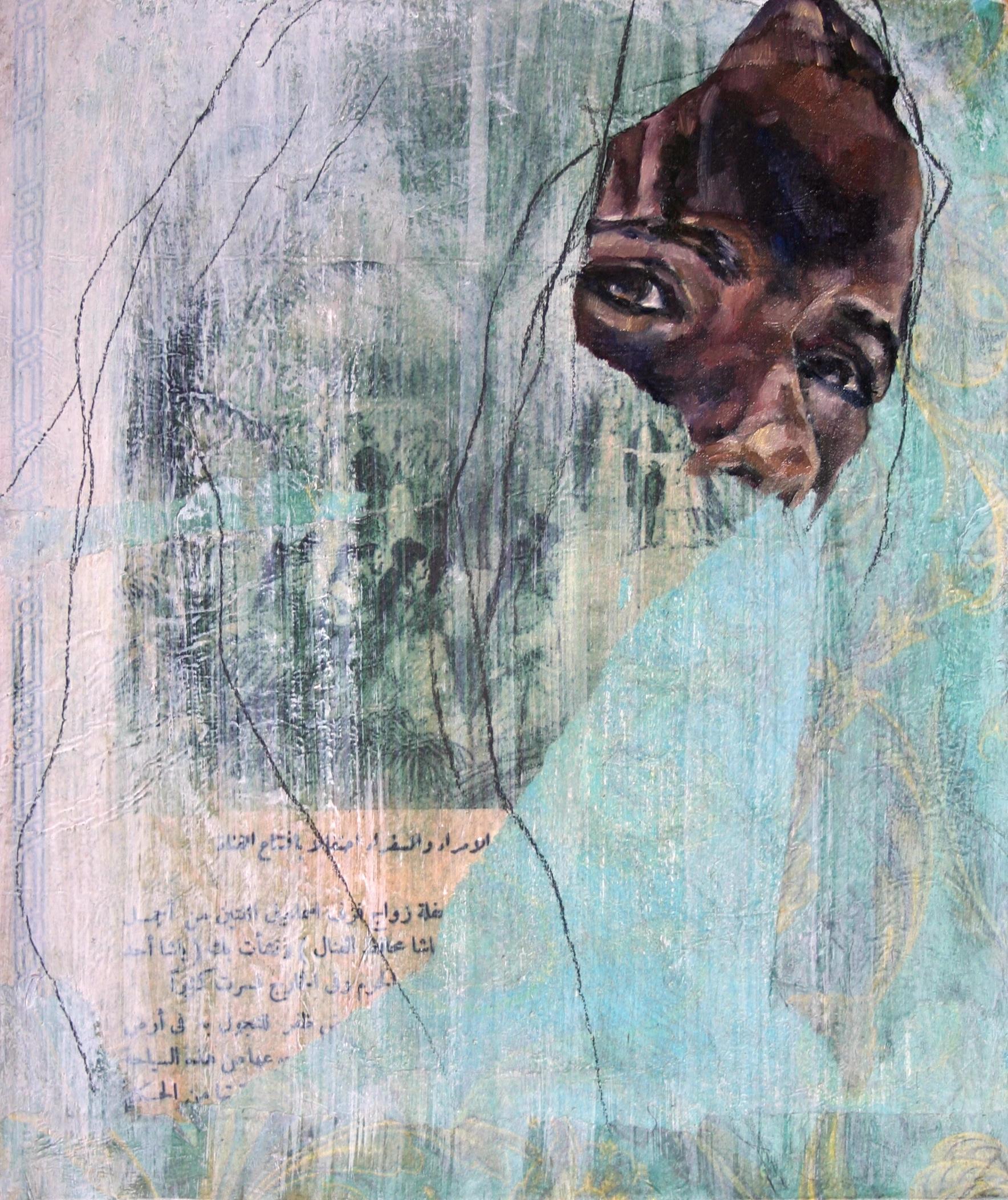 Nubian Princess 6035