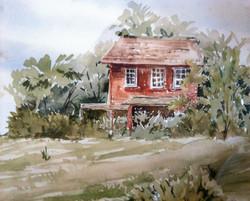 Summer House  2365