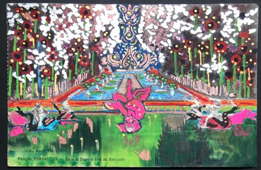 #1 Parc de Versailles
