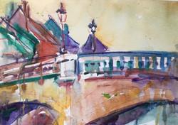 Pont St. Martin #3032