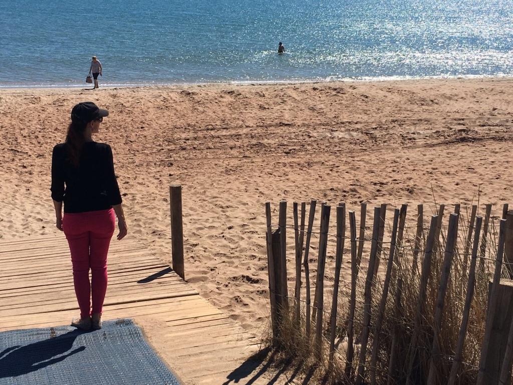 Séoune Beach - Sérignan