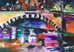 Pont du Corbeau #3194