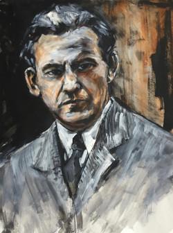 Peter Kavanagh