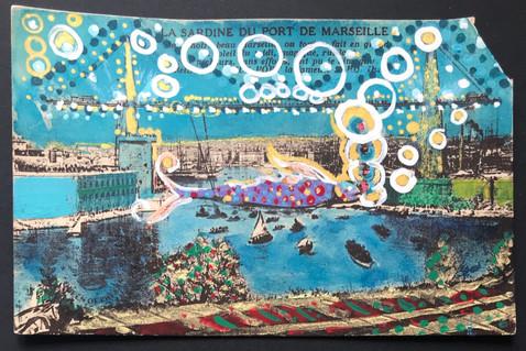 #6 La Sardine du Port