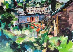 Blacksmith's Cottage 0206