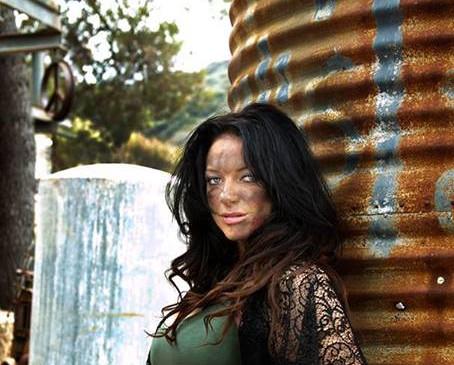 S2K - Native girl.